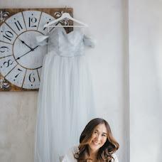 Wedding photographer Nataliya Malova (nmalova). Photo of 13.10.2015