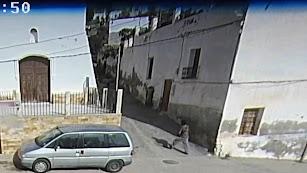 Imagen del vídeo grabado.