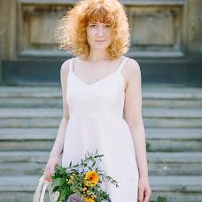 Wedding photographer Aleksandra Puzyreva (Alexandra1412). Photo of 28.05.2016
