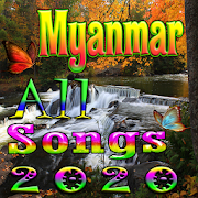 Myanmar All Songs