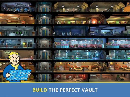 Fallout Shelter Online filehippodl screenshot 23