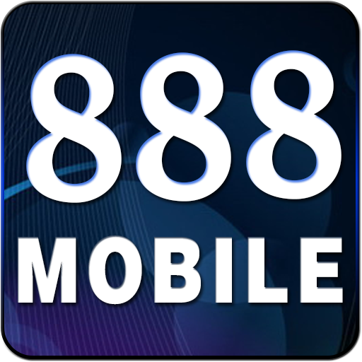 The 888 World Mobile