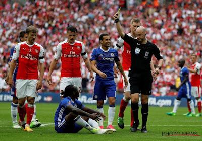 Officiel!  Un joueur de Chelsea annonce sa retraite internationale