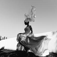 Wedding photographer Vladimir Shkal (shkal). Photo of 28.09.2017
