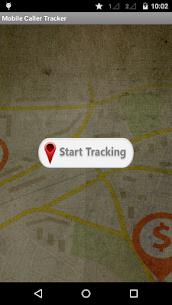 Mobile Caller Tracker 1.0.5 Mod + Data for Android 1