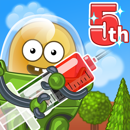 Fun Hospital – tycoon game