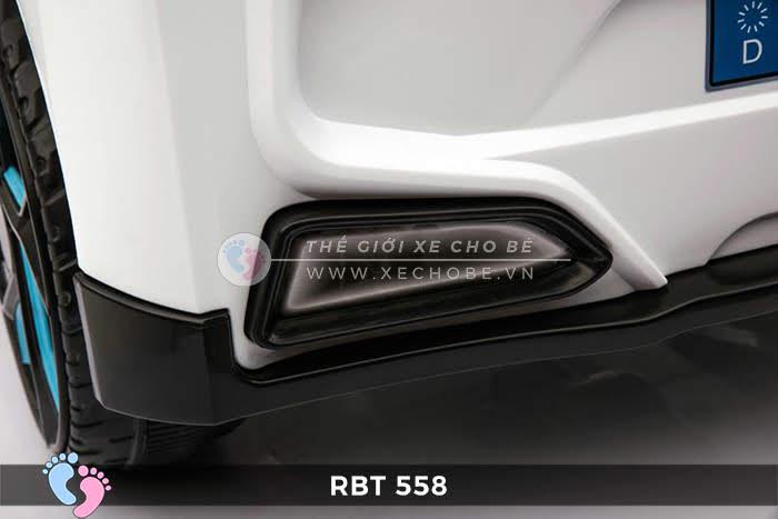 Xe oto điện cho bé RBT-558 14