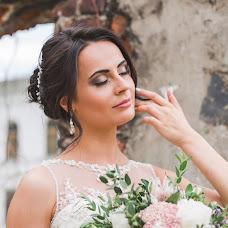 Wedding photographer Darya Sorokina (dariasorokina). Photo of 31.08.2017