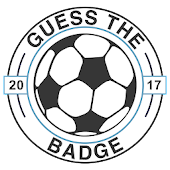 Guess The Badge - Football Crest Quiz Soccer Game