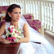 Wedding photographer Anastasiya Kuzmina (AKuzmina). Photo of 28.07.2014
