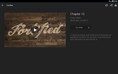 CrossPoint Church KS- screenshot thumbnail