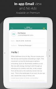 Temp Mail – Temporary Email v1.42 [No-Ads] APK 8