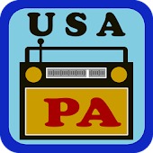 USA Pennsylvania Radio