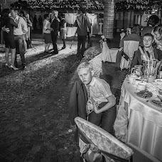 Wedding photographer Aleksey Komissarov (fotokomiks). Photo of 30.03.2018