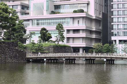 江戸城:和田倉橋