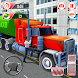 Real Oil Tanker Cargo Truck Transport Driver 2020 - Androidアプリ