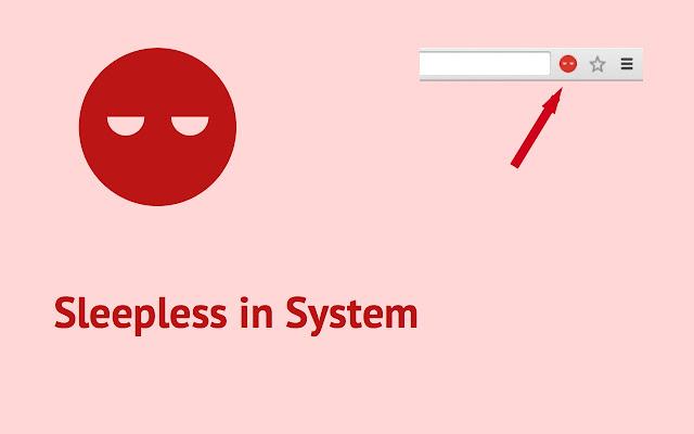 Sleepless in System