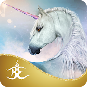 App Icon for Ask the Unicorns Oracle Cards App in Czech Republic Google Play Store
