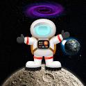 Moongnet - Astronaut on the Moon icon