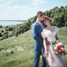 Свадебный фотограф Анна Блок (annablok). Фотография от 03.07.2018