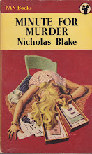 Photo: Blake, Nicholas - Minute for murder