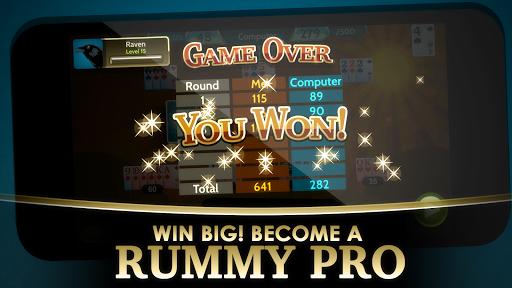 Rummy 500 apkpoly screenshots 5