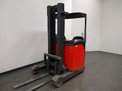 Picture of a LINDE R14