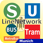 LineNetwork Munich