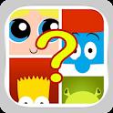 Cartoon Quiz / Guess The Cartoons icon