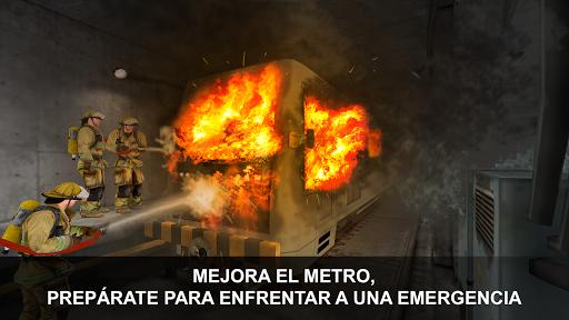 Subway Simulator 3D  trampa 6