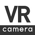 VR Camera icon