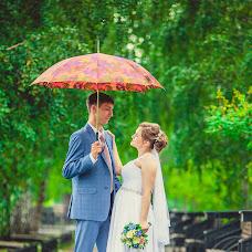 Wedding photographer Evgeniy Zubarev (Evgen-105). Photo of 25.02.2016