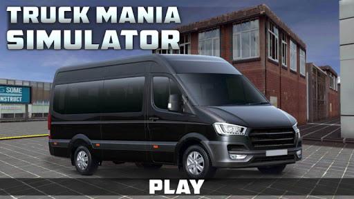 Truck Mania Simulator