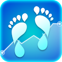 Step Counter- Pedometer & Calories Tracker icon