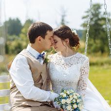 Wedding photographer Sasha Alenichev (aalenichev). Photo of 20.03.2018