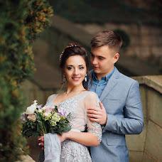 Wedding photographer Sveta Sukhoverkhova (svetasu). Photo of 28.02.2018