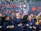 Officiel: Philippe Clement reste au Club de Bruges !