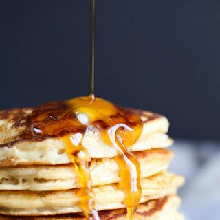 Brown Sugar Pancakes Recipes