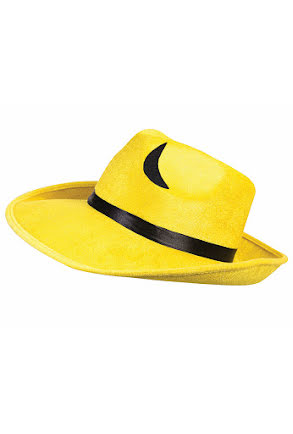 Pop Art, hatt