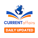 Current Affairs 2019, GK, Daily News, Daily Update icon