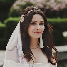 Wedding photographer Anna Vdovina (vdovina). Photo of 31.10.2018