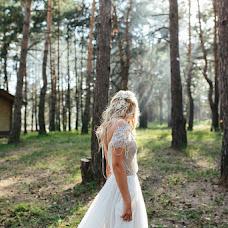 Wedding photographer Elena Demina (elenademina). Photo of 02.09.2017