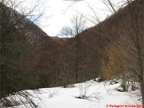 Photo: IMG_2151 il crinale sembra senza nubi, illusione