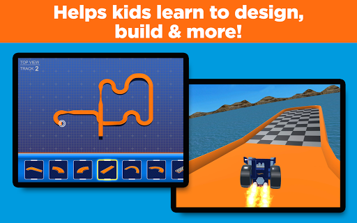 Smart Cycle Hot Wheels 1.0 app download 2