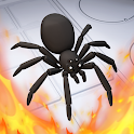 Kill It With Fire icon