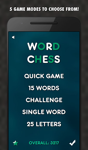 Word Chess PRO Varies with device screenshots 2