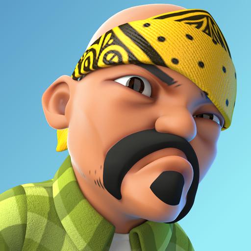 Gang Nations (game)