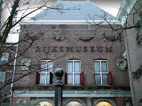 Photo: amsterdam, holland, museum, netherlands, rijksmuseum, travel