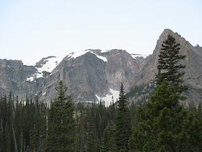 Photo: Rawah Wilderness