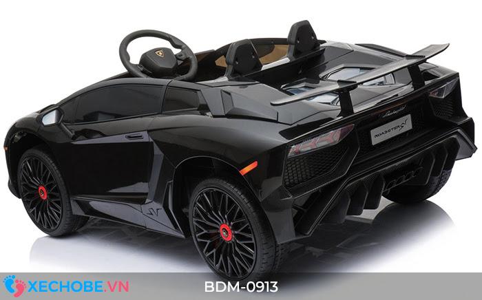 Xe ô tô điện trẻ em BDM-0913 24